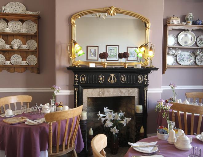 Avondale Guest House - York - Restaurant