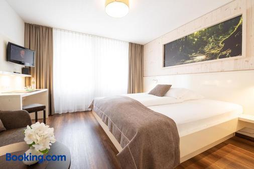 Weinstadt-Hotel - Weinstadt - Habitación