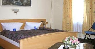 Hotel Garni Djaran - Offenbach am Main - Habitación