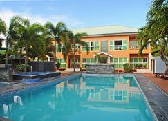 Joah Inn Appartementen - Paramaribo - Zwembad