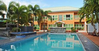 Joah Inn Appartementen - Paramaribo - Piscina