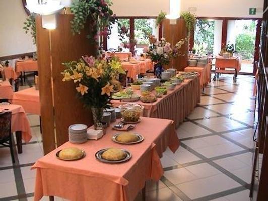 Albergo Angiolino - Chianciano Terme - Εστιατόριο