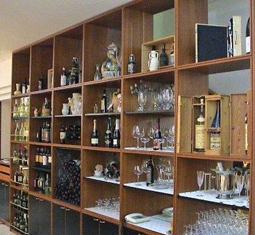 Albergo Angiolino - Chianciano Terme - Bar