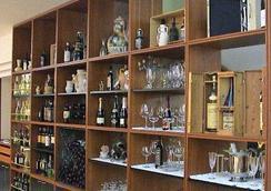 海軍上將大酒店 - 洽西安諾泰梅 - 基安奇安諾泰爾梅 - 酒吧