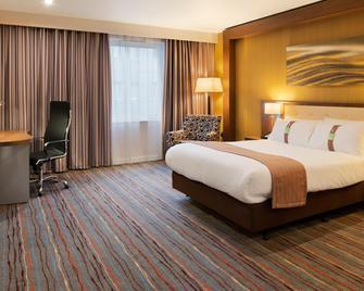Holiday Inn Derby - Riverlights - Derby - Soverom