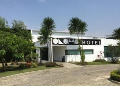 Hotel Onomo Libreville - Libreville - Edificio