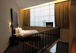 Grandis Hotels and Resorts - Kota Kinabalu - Bedroom