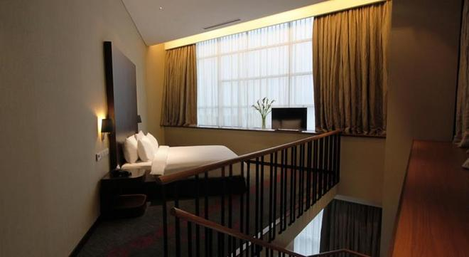 Grandis Hotels and Resorts - Kota Kinabalu - Makuuhuone