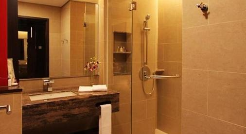 Grandis Hotels and Resorts - Kota Kinabalu - Bathroom