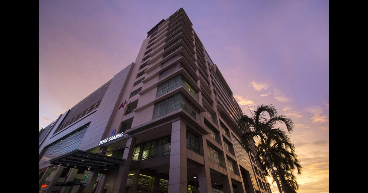 Hotels in Kota Kinabalu from AED 22/night - Search on KAYAK