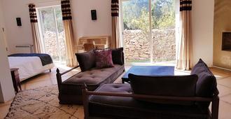 摩洛哥別墅花園 - 索維拉 - 索維拉 - 臥室