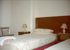 Grisnoir Guest House - Saint Peter Port - Sypialnia