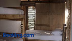 Posada Kalea - Cartagena de Indias - Habitación