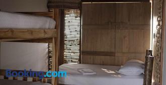 Posada Kalea - Hostel - Cartagena - Bedroom