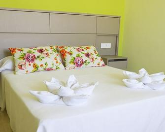 Hotel Primavera - Calasparra - Bedroom