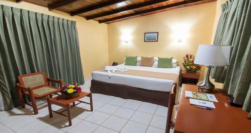 Best Western Las Mercedes - Managua - Makuuhuone
