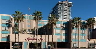 Hampton Inn San Diego Downtown - San Diego - Building