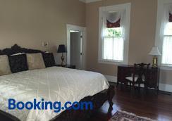 Lookaway Inn - North Augusta - Bedroom