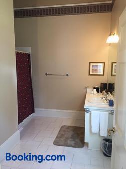 Lookaway Inn - North Augusta - Bathroom