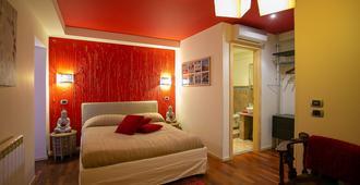 B&B La Corte - Chioggia - Schlafzimmer