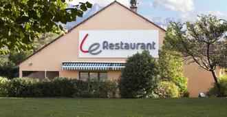 Hotel Campanile Grenoble Nord - Moirans - Moirans