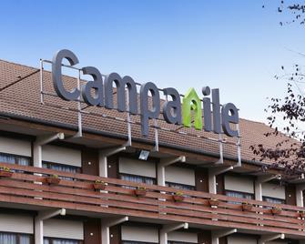Campanile Grenoble Nord - Moirans - Moirans - Building