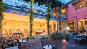 Hotel Arndt - Rust - Patio
