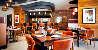 Four Points by Sheraton San Diego Downtown Little Italy - סן דייגו - מסעדה