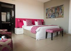 Maison Rouge - Cotonou - Dotazioni in camera