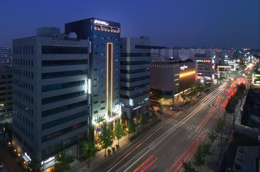 Sr Hotel Seoul Magok - Seoul - Toà nhà