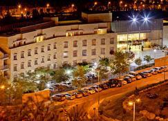 Hotel Yehuda - Jerusalem - Building