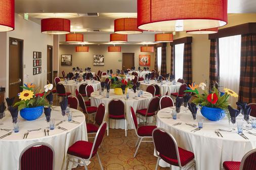 LEGOLAND California Resort And Castle Hotel - Carlsbad - Banquet hall
