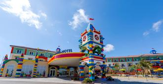 LEGOLAND California Resort And Castle Hotel - Carlsbad