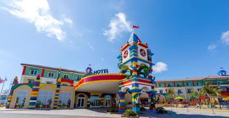 LEGOLAND California Resort And Castle Hotel - קרלסבאד