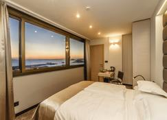 The View Luxury Rooms - Split - Bedroom