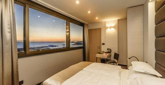 The View Luxury Rooms - Split - Phòng ngủ