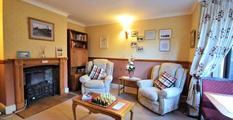 Old Station House - Great Yarmouth - Living room