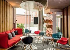 ibis Namur Centre - Namur - Lounge