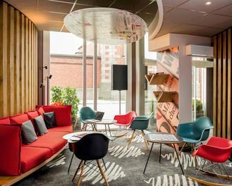 Hotel Ibis Namur Centre - Namen - Lounge