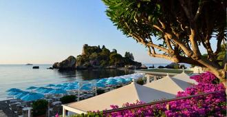 La Plage Resort - Taormina - Building