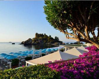 La Plage Resort - Taormina - Building
