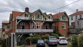 Stafford Gables Hostel - Dunedin - Bâtiment