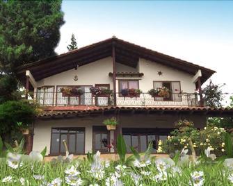 Cabaña El Mirador Vallegrande - Vallegrande - Edificio
