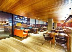 Quality Hotel Pampulha - Belo Horizonte - Restaurante