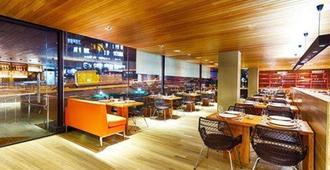 Quality Hotel Pampulha - Belo Horizonte - Ravintola
