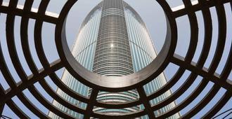 Pullman Shanghai Skyway - Shanghai - Gebäude