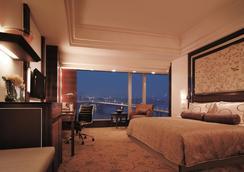 Shangri-La Hotel Guangzhou - Quảng Châu - Phòng ngủ