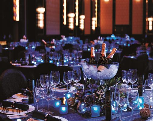 Shangri-La Hotel Guangzhou - Kanton - Juhlasali