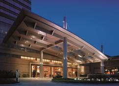 Shangri-La Hotel Guangzhou - Guangzhou - Building