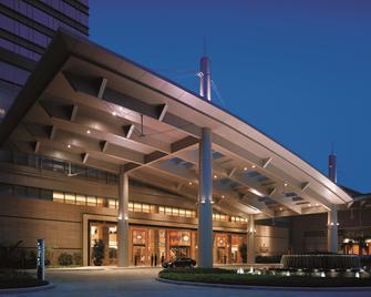 Shangri-La Hotel, Guangzhou - Guangzhou - Building